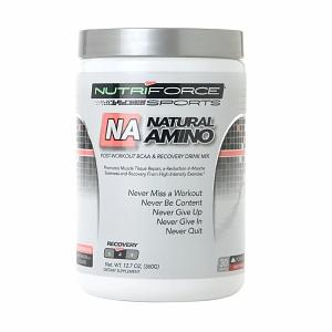 Natural Amino Supplements Nutriforce Sports  (10030374275)