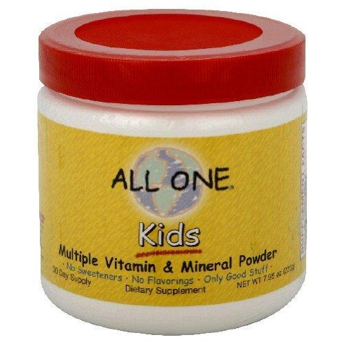 All One Powder Kids Formula Supplements All One Nutritech  (10030508547)