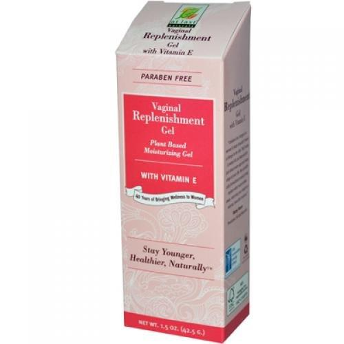 Wild Yam Vaginal Gel Supplements At Last Naturals  (10030559107)