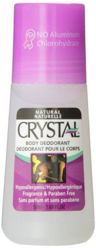 Crystal Body Deodorant Roll-On Personal Care French Transit Ltd (Crystal)  (10030938691)