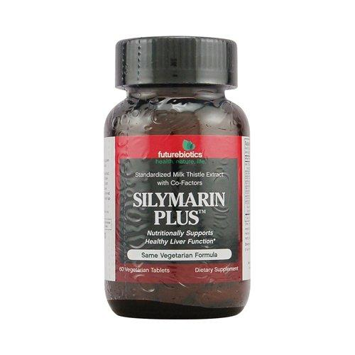 Silymarin Plus Supplements Futurebiotics  (10030950915)
