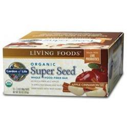 Organic Super Seed Food & Snacks/Spreads & Butters Garden of Life  (10030965379)