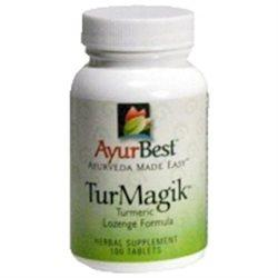 TurMagik Supplements Ayurbest (Komal)  (10030576131)