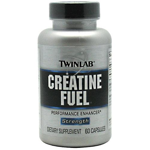 Creatine Fuel Sports Nutrition/Creatine Twinlab  (10031908483)
