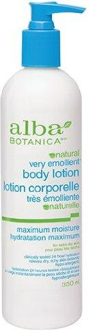 Very Emollient Body Lotion - Maximum Dry Skin Formula Personal Care Alba Botanica  (10030500739)