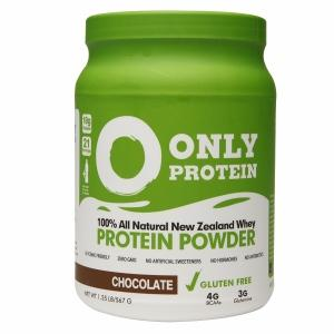 Protein Powder Jug Sports Nutrition Only Protein  (10030413123)