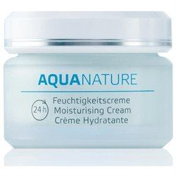 AquaNature 24 Hour Moisturizing Creme Personal Care AnneMarie Borlind of Germany  (10030547651)