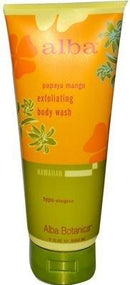Exfoliating Body Wash Personal Care Alba Botanica  (10028669699)