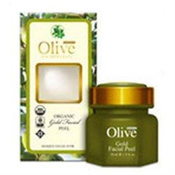 Organic Gold Facial Peel Supplements Olive Essence  (10031578755)
