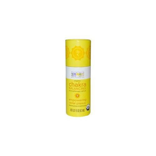 Chakra Balancing Aromatherapy Roll-On Health & Wellness Aura Cacia  (10028749571)