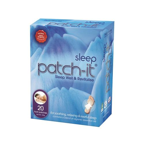 Sleep Patch-It Supplements Nutriworks  (10031572867)