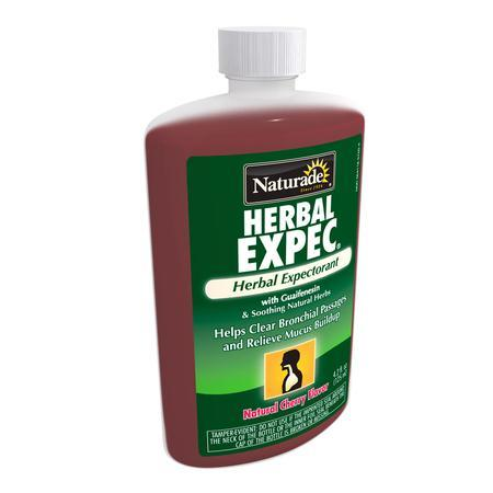 Herbal Expectorant Supplements Naturade  (10031358083)