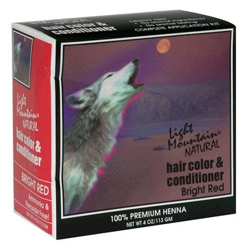 Hair Color & Conditioner Personal Care Light Mountain  (10031247683)