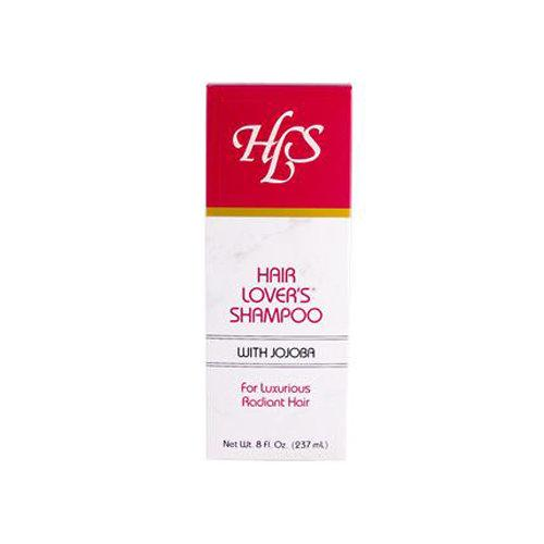 Hair Lovers Shampoo Personal Care Hobe Labs  (10031091395)