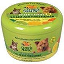 Pet Solid Odor Absorber Supplements Citrus Magic  (10028919235)