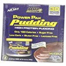 PowerPak Pudding Food & Snacks/High Protein Snacks MHP  (10030006915)