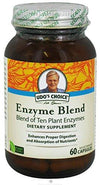 Udos Choice Enzyme Blend