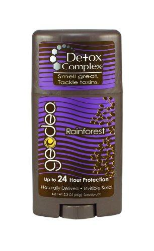 Deod Rainforest with Detox Complex Personal Care Geo-Deo  (10030978115)