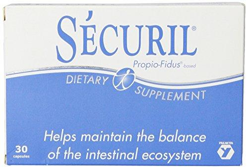 Securil - Propionibacterium Freudenreichii Supplements Nutricology  (10031565635)