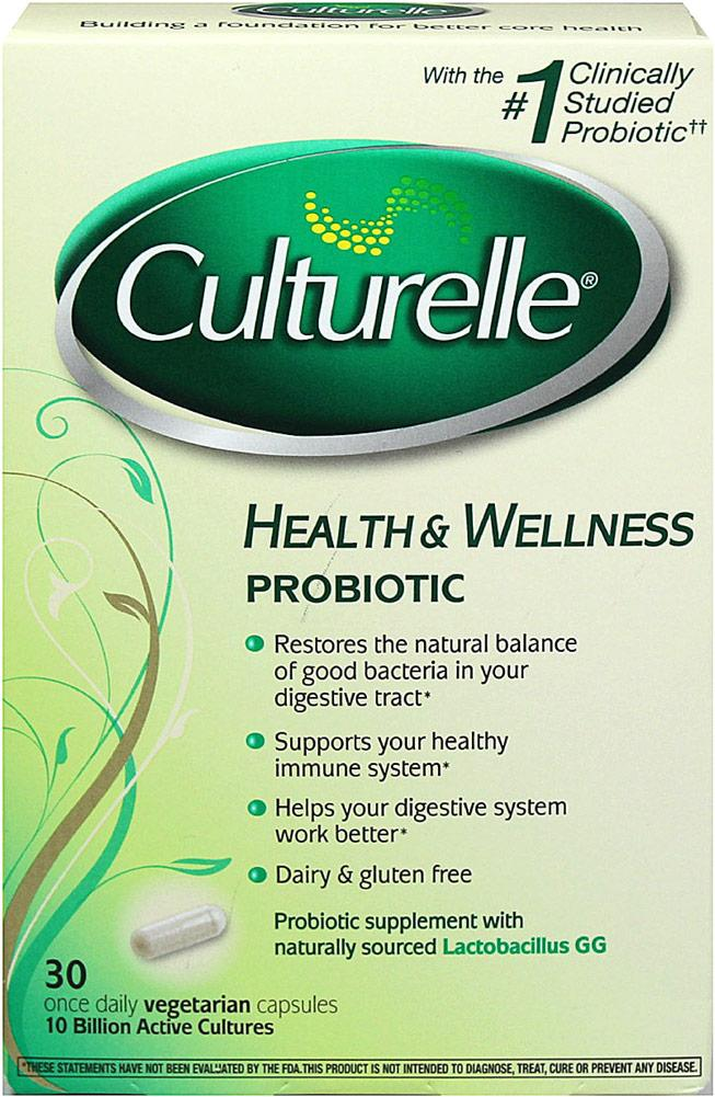 Culturelle Natural Health and Wellness Supplements i-Health  (10031125251)