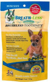 Breath-Less Brushless Toothpaste Mini Health & Wellness Ark Naturals