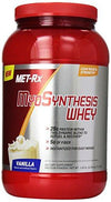 Myosynthesis Whey Protein/Whey Protein Met-Rx