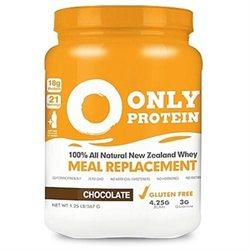 Only Protein Meal Replacement