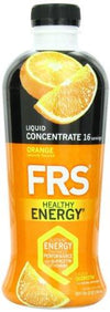 FRS Healthy Energy Liquid Concentrate Supplements FRS Healthy Energy