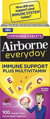 Airborne Everyday Chewable