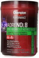 Adrenol8 Sports Nutrition/Nitric Oxide Boosters Champion Performance  (10028892867)