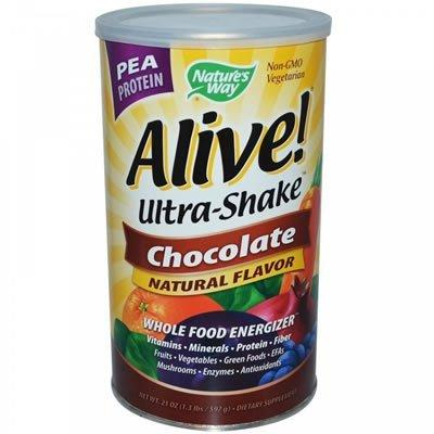 Alive Pea Shake Supplements Natures Way  (10030205379)