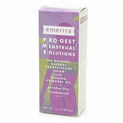 Pro-Gest Menstrual Solution Supplements Emerita  (10030849411)