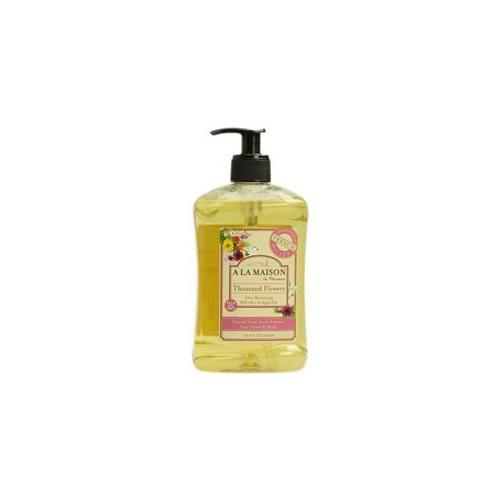 Liquid Soap from France Personal Care A La Maison  (10028639299)