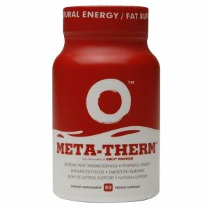 Meta Therm Supplements Only Protein  (10031599427)
