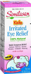 Kids Irritated Eye Relief