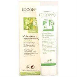 Hair Color Plus Color Preparation Personal Care Logona  (10031258307)
