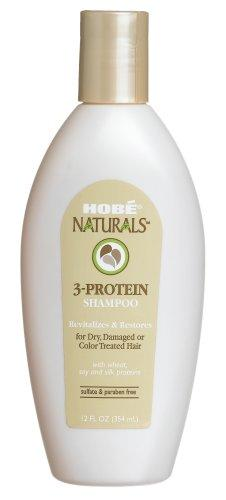 3 Protein Shampoo Clearance/Warehouse Liquidation Sale! Hobe Labs  (10031091267)