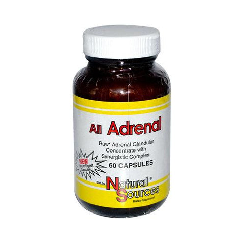 All Adrenal