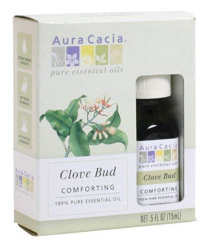 Pure Essential Oil Boxed