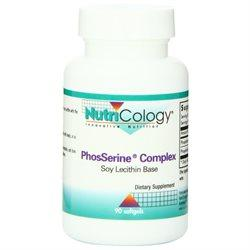 PhosSerine Complex Supplements Nutricology  (10031564227)