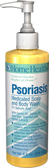 Psoriasil Scalp and Body Wash Personal Care Home Health