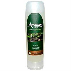 Amazon Organics Facial Cleanser Personal Care Mill Creek Botanicals  (10031310659)