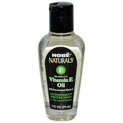 Naturals Vitamin E Oil Health & Wellness Hobe Labs  (10031091715)