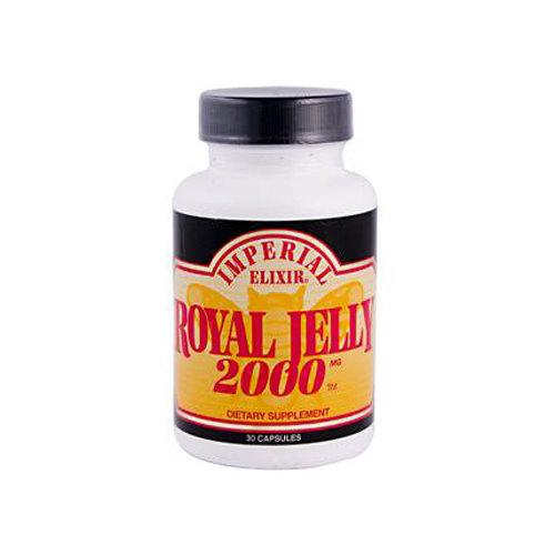 Royal Jelly 2000 Supplements Imperial Elixir  (10031128195)