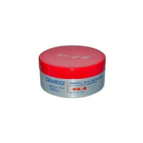 Magnetic Force Styling Wax Personal Care Giovanni Organic Cosmetics  (10030982147)