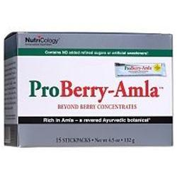 ProBerry AMLA Stick Pack Supplements Nutricology  (10031569155)