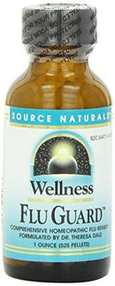 Wellness FluGuard Source Naturals  (10031796739)