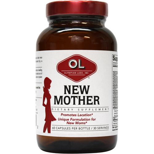 Brand New Mother Multi Vitamin Supplements Olympian Labs  (10031590211)
