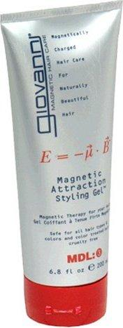 Magnetic Attraction Styling Gel Personal Care Giovanni Organic Cosmetics  (10030981891)
