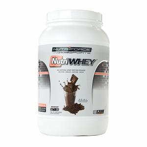 NutriWhey Protein/Whey Protein Nutriforce Sports  (10030374339)